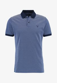GANT - OXFORD RUGGER - Polo - persian blue - 4