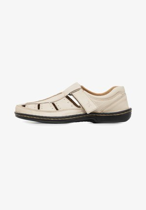 Sandalias de senderismo - Beige