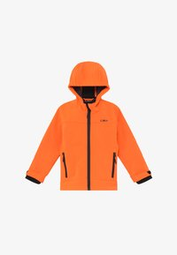 flash orange