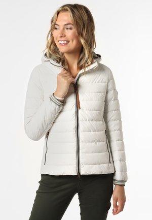 STEPP - Winter jacket - weiß