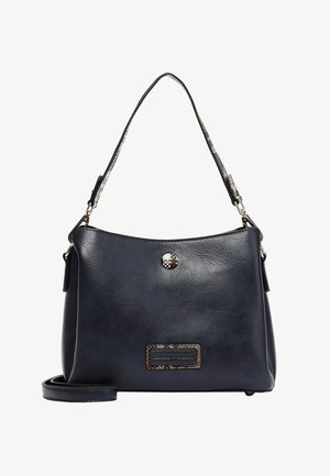 DESIREE - Handbag - blue