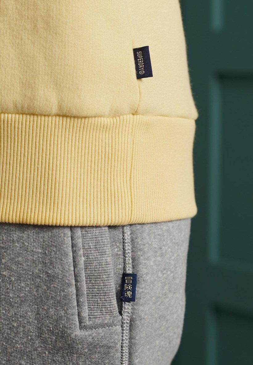 Women STONE WASH GRAPHIC - Sweatshirt
