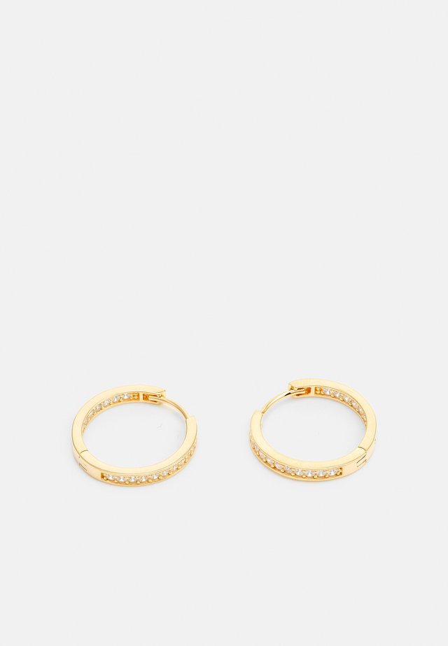 CORTE EARRINGS - Earrings - gold-coloured