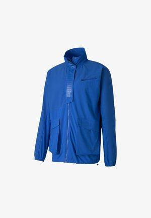 FIRST MILE MONO MEN'S TRAINING JACKET MAND - Training jacket - lapis blue