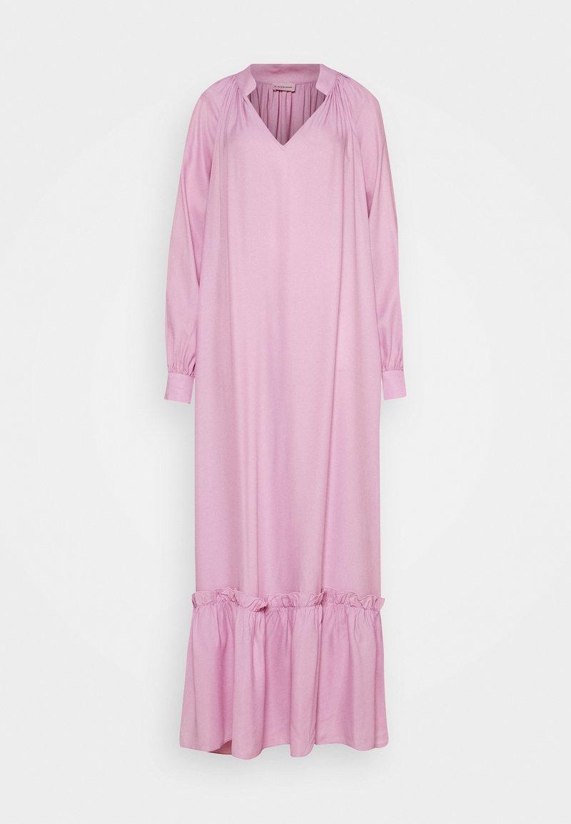 By Malene Birger - ROSALIN - Maxi dress - rose pink