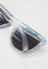 Oakley - FROGSKINS - Sunglasses - crystal clear - 2