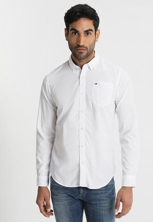 ORIGINAL END ON END REGULAR FIT - Shirt - classic white
