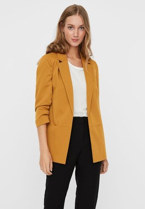 VMCHIC LOOSE - Short coat - buckthorn brown