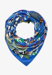 Bimba Y Lola - WILD FLOWERS - Scarf - blue - 1