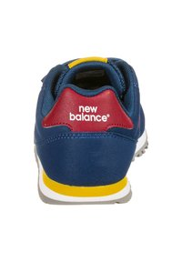 New Balance - Trainers - navy - 3