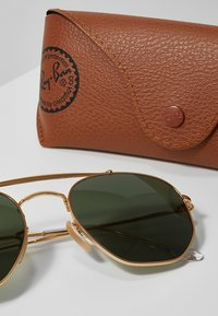 Ray-Ban - Occhiali da sole - gold-coloured - 3