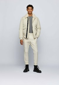 BOSS - WESTART  - Sweatshirt - grey - 1