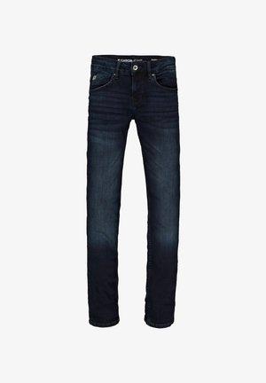 Slim fit jeans - darkblue