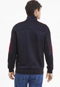 Puma - RED BULL - Training jacket - night sky - 2