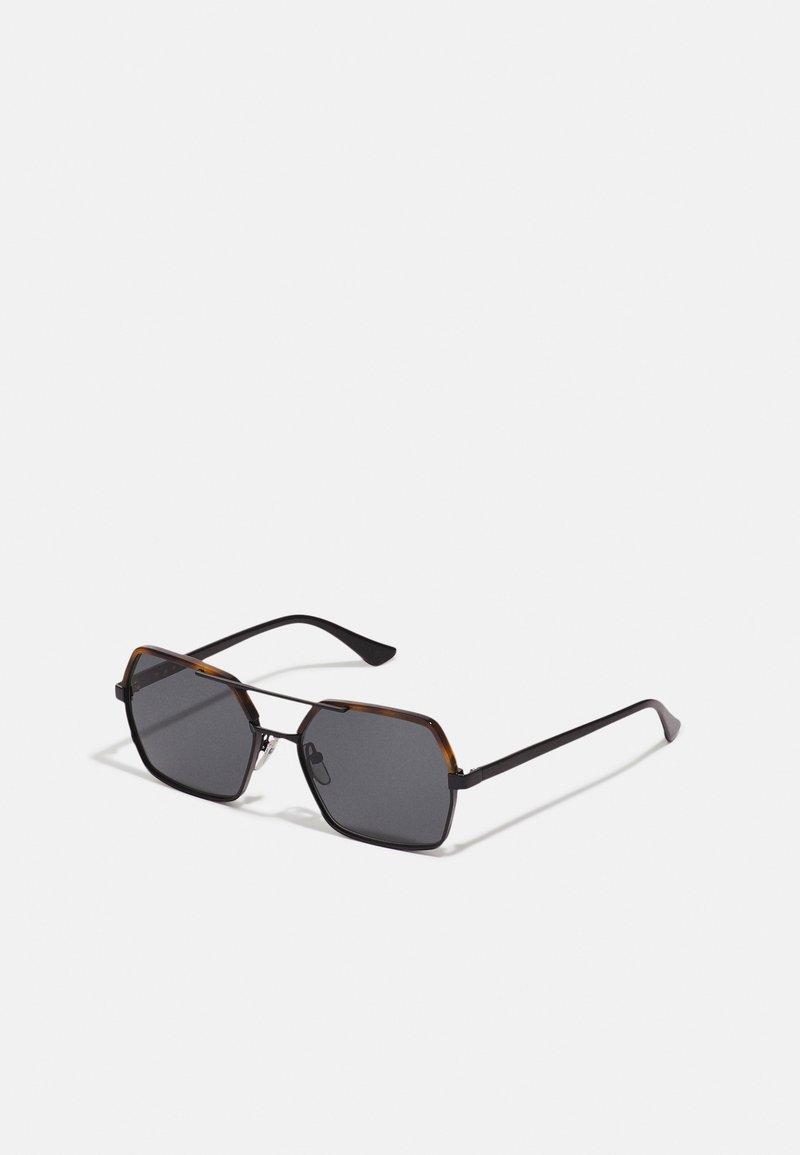 Marni - UNISEX - Sunglasses - havana/black