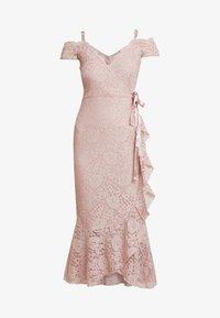 Sista Glam - NIAHM - Occasion wear - blush - 5