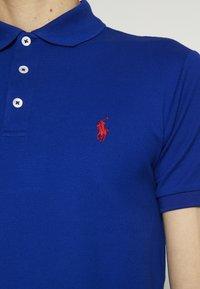 Polo Ralph Lauren - SLIM FIT MODEL - Polo shirt - heritage royal - 4