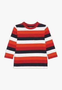 GAP - TODDLER BOY  - Bluzka z długim rękawem - pure red - 0