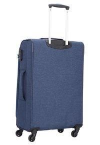 Hardware - AIRSTREAM - Luggage set - blue - 1