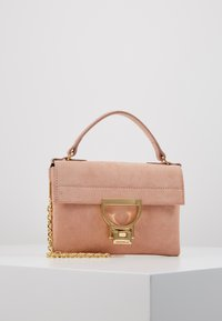 Coccinelle - MIGNON FLAT - Handbag - new pivoine - 1