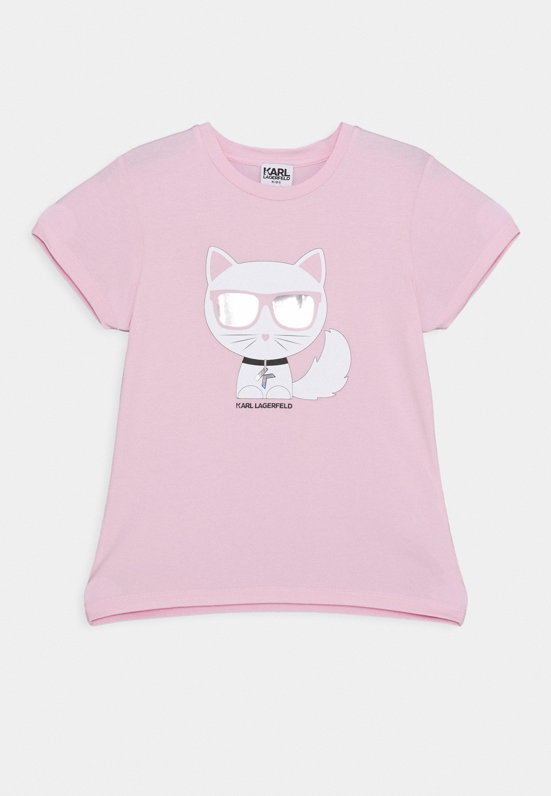 Enfant SHORT SLEEVES TEE - T-shirt imprimé