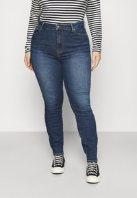 Tommy Hilfiger Curve - FLEX HARLEM  - Jeans Skinny Fit - izza - 0