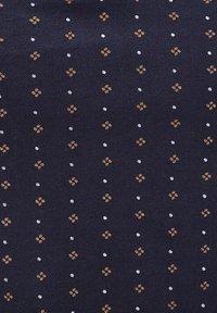 BONOBO Jeans - Poloshirt - bleu foncé - 4
