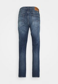Tommy Jeans - RYAN - Jeans Tapered Fit - denim - 6