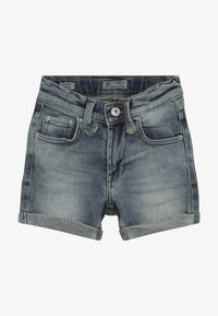 LTB - MILENA - Denim shorts - mist wash - 2