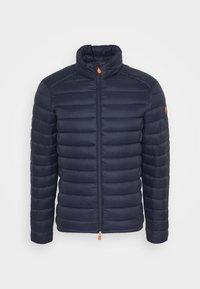Save the duck - GIGAY - Light jacket - blue black - 4
