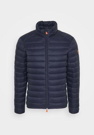 GIGAY - Light jacket - blue black