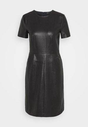 ONLURSA DIONNE DRESS - Denní šaty - black