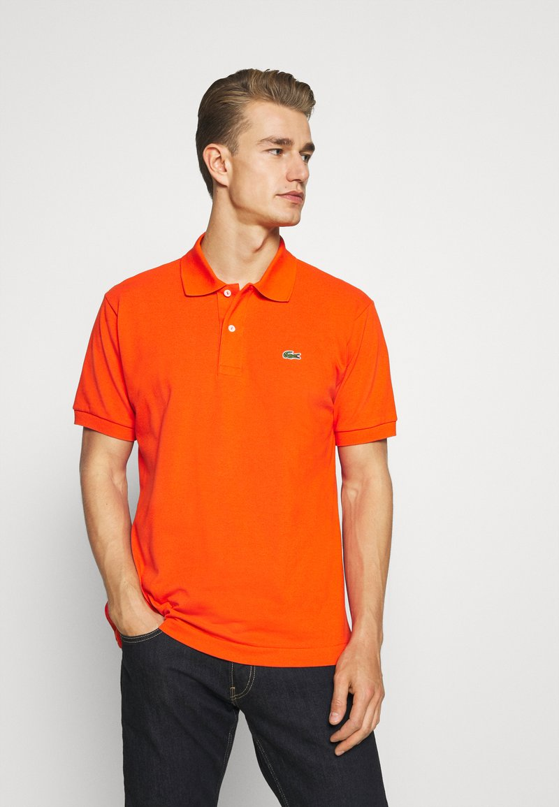 Lacoste - Polo - red