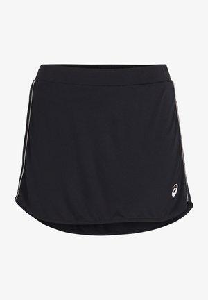Sports skirt - performance black