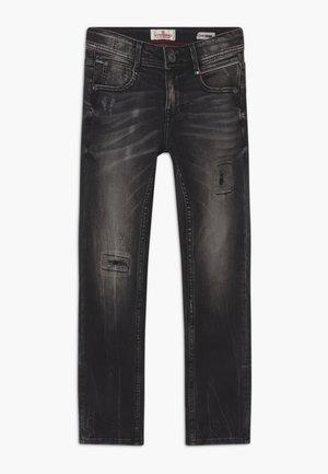 DIEGO - Jeans slim fit - black