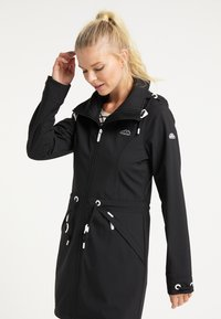 ICEBOUND - Outdoor jacket - schwarz - 1