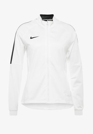 DRY ACADEMY 18 - Training jacket - white