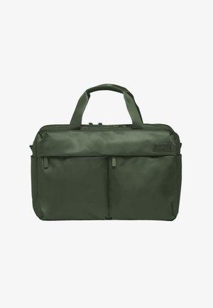 CITY PLUME - Laptop bag - khaki