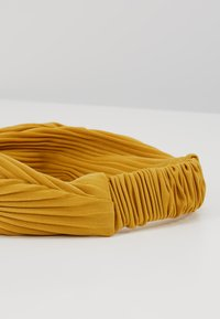 NAF NAF - TUTTI - Hair styling accessory - yellow - 4