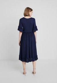 Louche - ELIOT - Day dress - navy - 3