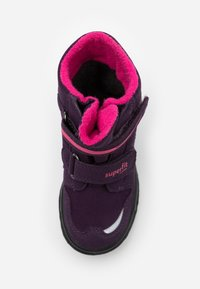 Superfit - HUSKY - Winter boots - lila/rosa - 3