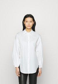 ARKET - Skjorta - white - 0