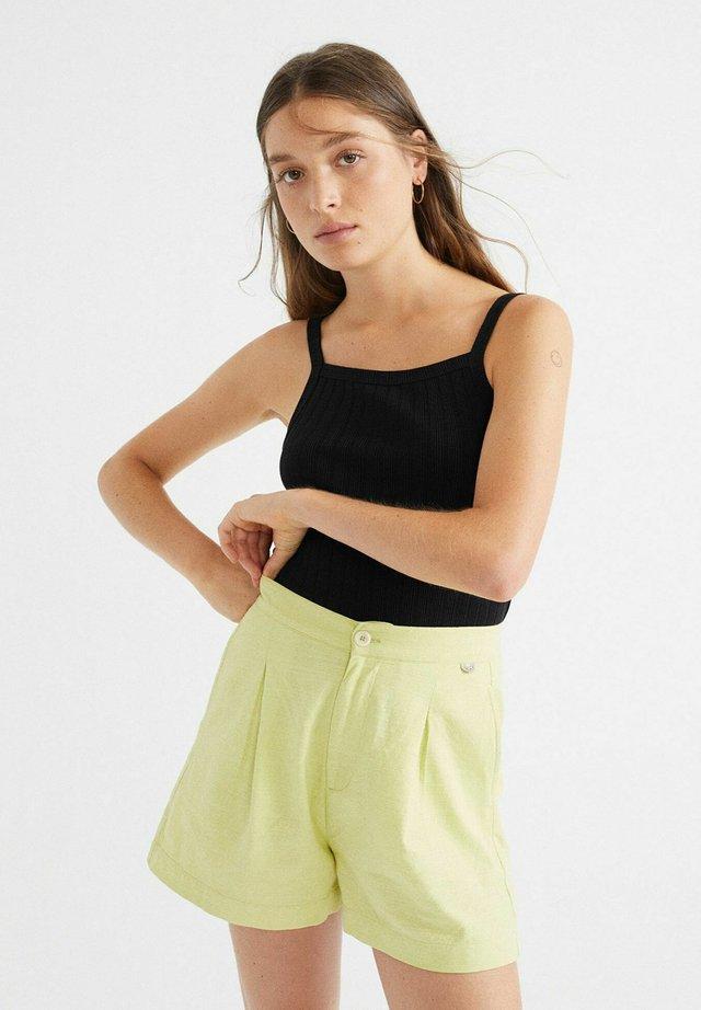 Shorts - lima
