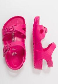 Birkenstock - RIO - Sandals - beetroot purple - 0