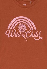 Cotton On - PENELOPE SHORT SLEEVE 3 PACK - Print T-shirt - multi-coloured - 3