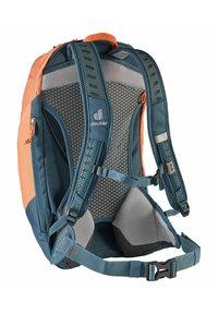 Deuter - AC LITE  - Hiking rucksack - rost - 5