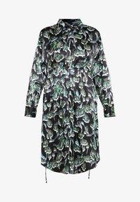MM6 Maison Margiela - Denní šaty - black - 4