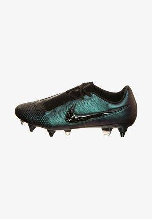 PHANTOM ELITE SG-PRO - Screw-in stud football boots - black