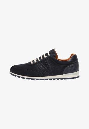 ANZANO - Sneakers laag - blau