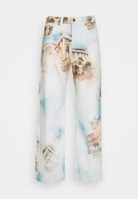 Jaded London - RENAISSANCE SKATE - Relaxed fit jeans - multi - 4